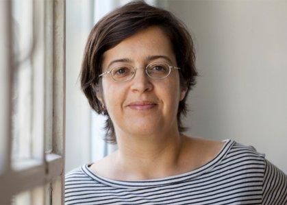 أنجليكا فريتاس تفوز بجائزة الكتاب المترجم الأميركية