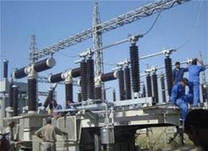 الكهرباء: المباشرة بتنفيذ مشروع استحداث مغذيات لمحطتي الشافي ومجنون شمال البصرة