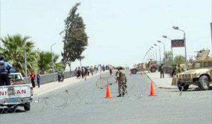 افتتاح الطرق المؤدية إلى ساحة التحرير عدا جسر الجمهورية