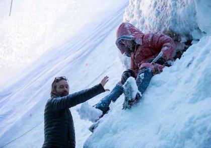 إفريست (2015): إبهار بصري في قمة سينمائية تضاهي القمة الثلجية