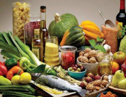 أطعمة المتوسط لمرضى القلب