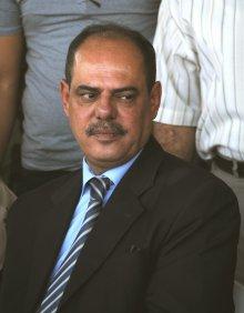 حمودي يهنئ اللامي لانتخابه رئيسا لاتحاد الصحفيين العرب