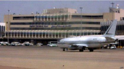 المطارات العراقية شهدت زيادة في اعداد المسافرين القادمين لأداء الزيارة الشعبانية