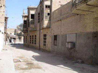 تعيين 400 مختار في بغداد