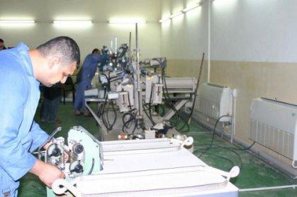 الصناعات الكهربائية والالكترونية تبرم عقد شراكة لتجميع المحولات