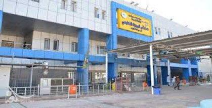 محافظ بغداد:مستشفيات العاصمة تعاني من نقص كبير بالادوية وتراجع عملياتها الجراحية