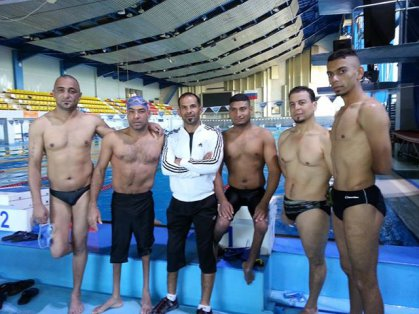 اليوم انطلاق بطولة المالنيا الدولية لسباحة المعاقين بمشاركة العراق