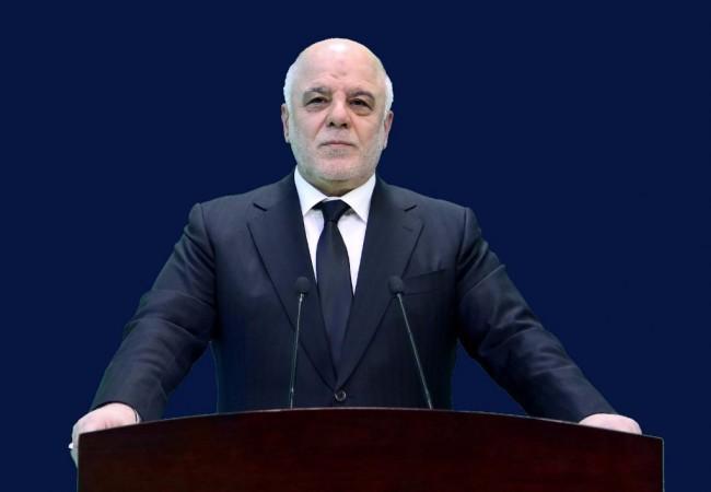 العبادي يؤكد على الالتزام بمنع غلق الطرق من قبل ارتال لشخصيات وأحزاب ومتنفذين