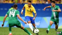 الجماهير البرازيلية تصبّ غضبها على منتخب بلادها وتهتف بأسم (مارتا) قائدة منتخب السيدات !!