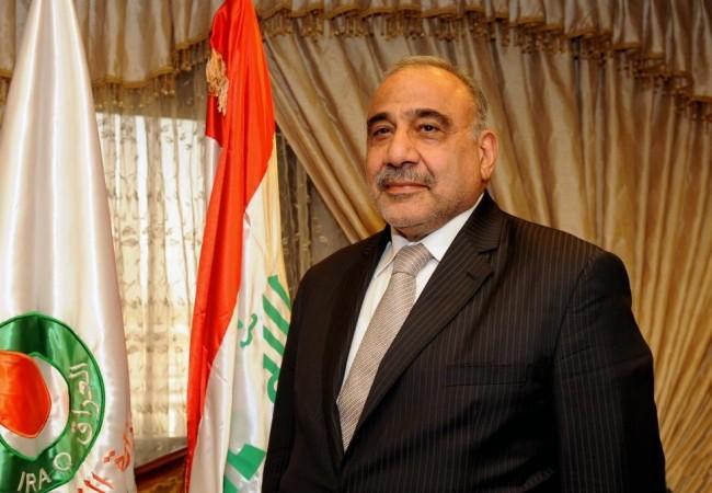 وزير النفط السيد عادل عبد المهدي يعلن موافقة مجلس الوزراء على تشكيل شركة نفط ذي قار