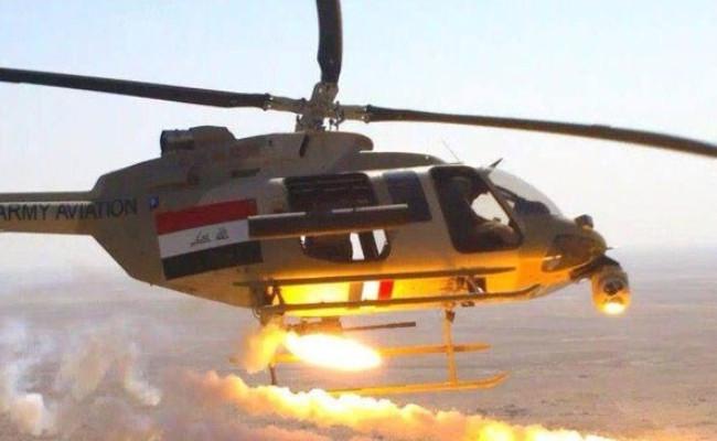 الحشد الشعبي ينجز 70% من عملية تحرير الشرقاط والاتحادية تتقدم لتأمين طريق بغداد- موصل