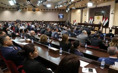 القانونية النيابية  تؤكد اهمية تشريع قانون جرائم المعلوماتية مع مراعاة امن الدولة والحرية الشخصية