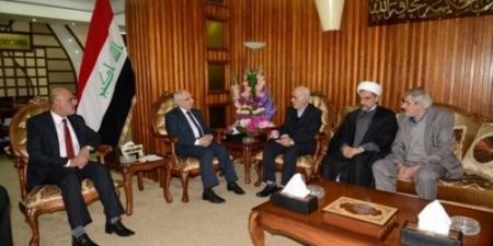 وزير التعليم يبحث مع وفد جامعة أمير كبير الإيرانية تطوير التعاون التكنولوجي