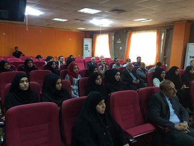 جامعة واسط تقيم عرضاً مسرحياً حول الدراما الحسينية