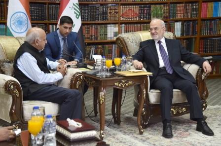 الخارجية: العراق يتطلع لبناء علاقات تعاون عميقة مع الهند في مُختلف المجالات