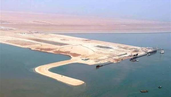 الخدمات النيابية: لا توجد مصداقية بشأن عقد ميناء الفاو