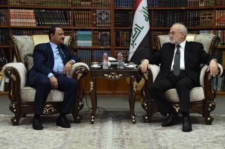 العراق يؤكد حرصه على إنجاح مؤتمر مكة 2