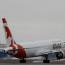 شجار على متن طائرة كندية