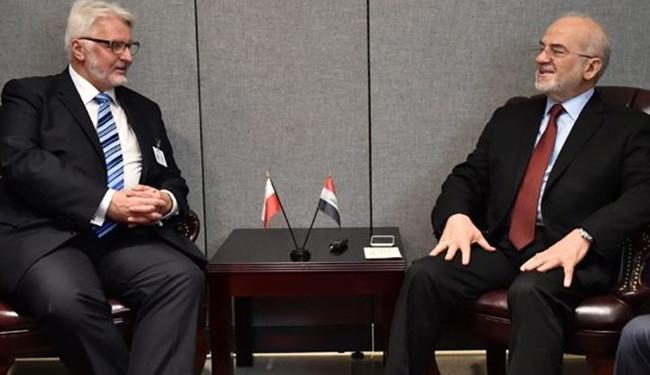 بولندا تقرر إعادة فتح سفارتها في بغداد