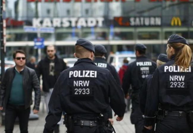 رجل يتعرض للسرقة في ألمانيا فور خروجه من السجن بتهمة السرقة