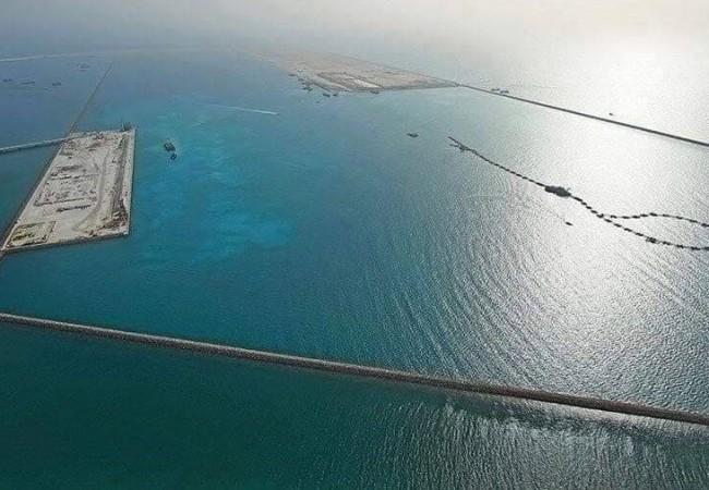 وزير النقل: إطلاق 400 مليار دينار لانجاز مشروع ميناء الفاو الكبير