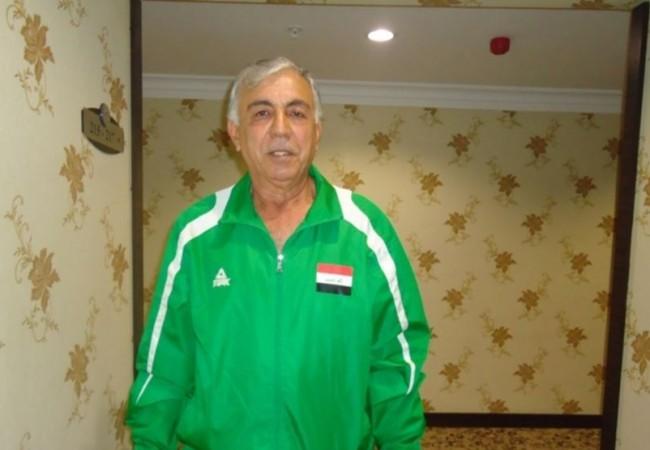 مزهر غانم…حضور خامس في دورات الباراولمبياد