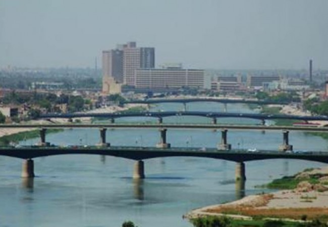 إعادة تأهيل خمسة أبرز جسور في بغداد