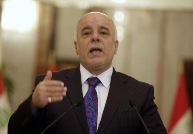 رئيس الوزراء يصادق على تشكيل مجالس تحقيقية حول انسحاب قيادة عمليات الانبار من مواقعها دون اوامر