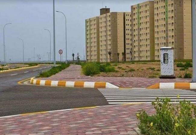 الاستثمار تعلن الشروع بإنشاء طريق سريع يربط مجمع بسماية السكني بسريع محمد القاسم