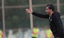 عماد عودة يستقيل عن قيادة كرة الميناء