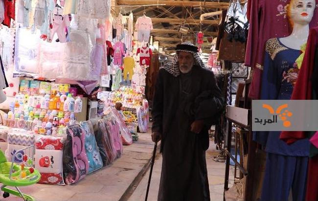 سوق العقيل في الزبير موروث لحفظ الإرث