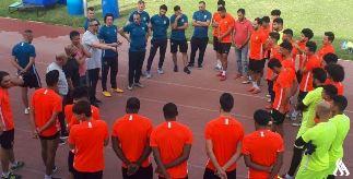 ادارة الشرطة تؤكد على ضرورة طي صفحة مباراة الجوية والتركيز على لقب الدوري