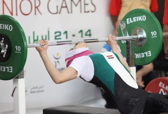حميد والجمالي يشدّان من أزر المنتخبات المتأهلة من أجل الظهور اللافت في باراولمبياد البرازيل