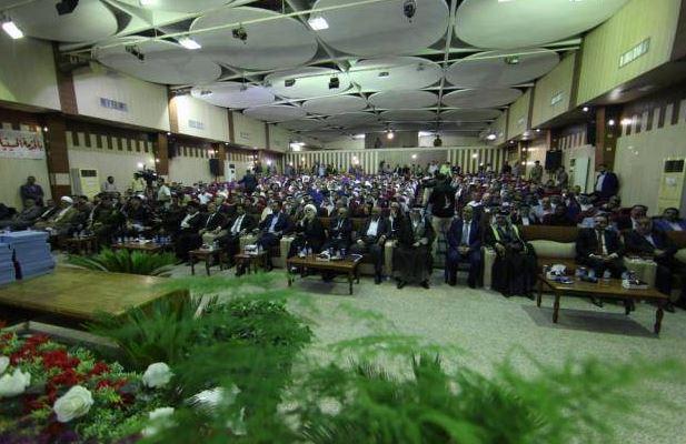 """واسط تحتضن """"مؤتمر الامام الحسين"""" السادس للشعائر الحسينية"""