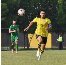 إصابة عدي شهاب تهدد التحاقه بمنتخب العراق