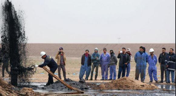 توجيه غير مسبوق لوزارة النفط بشأن العمالة الأجنبية