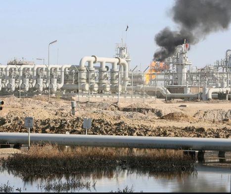 العراق يؤكّد التزامه بخفض الإنتاج النفطي واستقرار التصدير عند 2.7 مليون برميل..