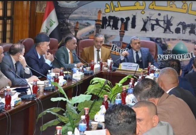 محافظة بغداد تحدد تسعيرة 'الأمبير' في المولدات الأهلية للشهر المقبل