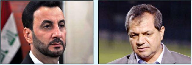 حسين سعيد: افتتاح ملعب كربلاء الدولي رسالة على قدرة العراق تضييف المباريات الرسمية