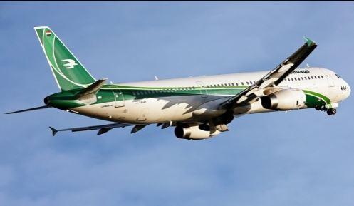 وزارة النقل تبحث عودة عبور الطائرات في الأجواء العراقية