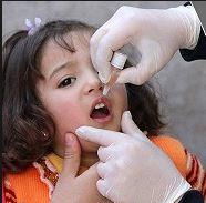 صحة الرصافة: اكثر (700) الف طفلا مشمولين في حملة شلل الاطفال