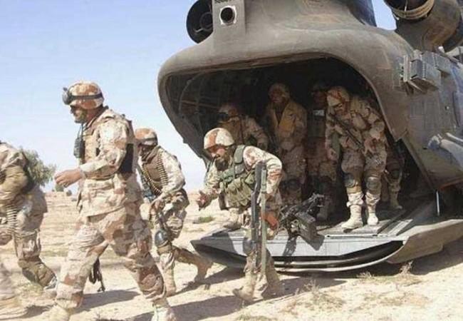 التحالف الدولي: استعادة الموصل قد تستغرق أسابيع