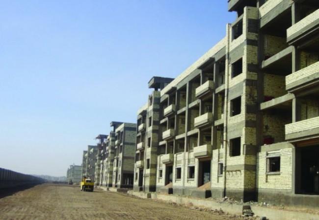 دائرة المباني: بناء 10 آلاف وحدة سكنيَّة في الأنبار