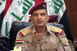 الغانمي يبحث مع لجنة الامن النيابية عمليات تحرير الموصل