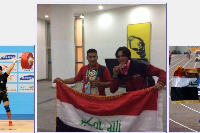 عمل علمي دؤوب من اجل تطوير الرياضة العراقية وفق الامكانيات المتاحة