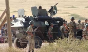 تركيا تضبط 19 أجنبيًا حاولوا التسلل لسوريا