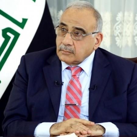 عبد المهدي: واجبنا الوقوف مع لبنان وشعب لبنان ليتجاوز الازمات المتكررة