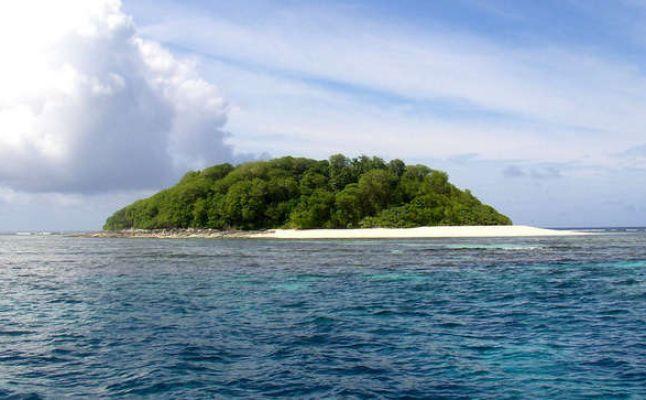 جزيرة للبيع بـ 175 مليون دولار