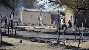 مقتل 150 شخصاً في هجوم لبوكو حرام في نيجيريا