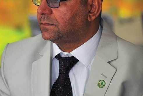 انطلاق بطولة العراق بألعاب القوى للمعاقين غدا